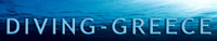 www.diving-greece.net - Dive-Centers and Dive-Sites in Greece